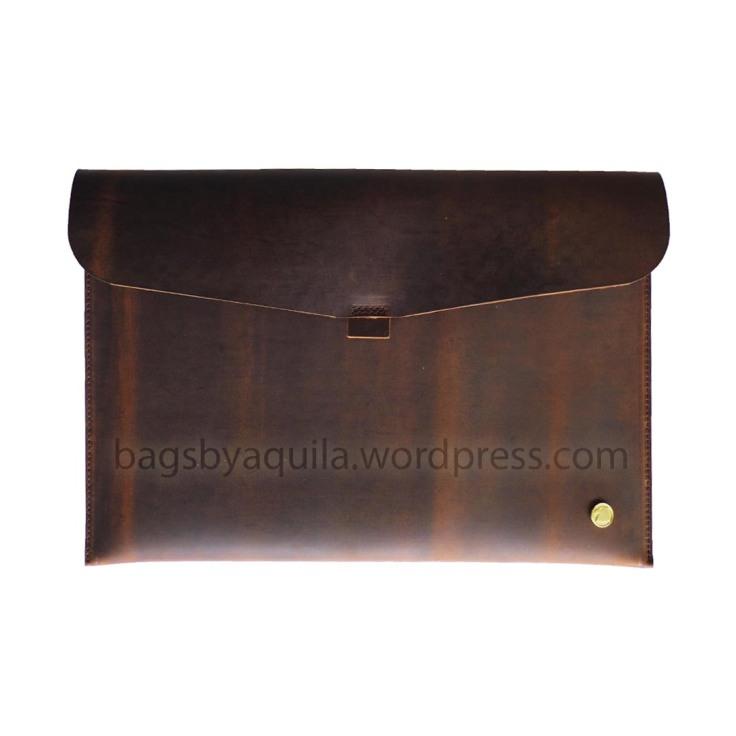 leather folio singapore