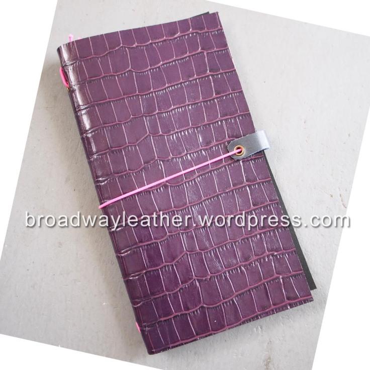 traveler's notebook singapore
